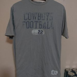 Vintage dallas cowboys emmitt smith shirt